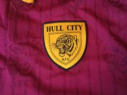 Global Classic Football Shirts | 1995 Hull City Old Vintage Soccer Jerseys